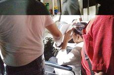 Dipindahkan dari RSCM ke Rutan KPK, Novanto Pakai Kursi Roda