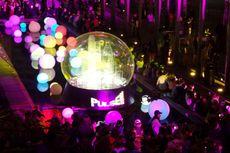 Jangan Lewatkan, Pertunjukan Cahaya Jelang Akhir Tahun di Hongkong
