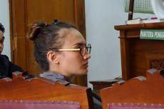 Nadine Chandrawinata Lega Usai Beri Kesaksian Kasus Senjata Api Ilegal