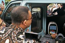 Kartu Transjakarta Tak Bisa OK Otrip, Harus Kartu Khusus