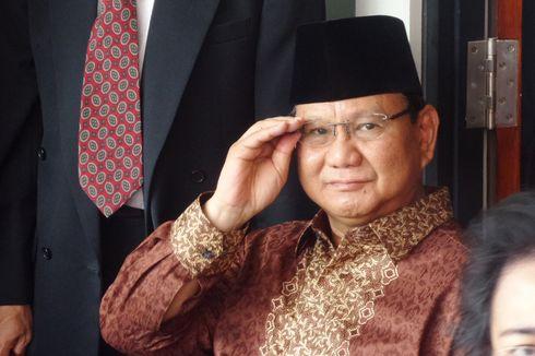 PDI-P: Pernyataan Prabowo Mengada-ada...