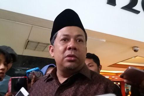 Kasus Viktor Laiskodat, Fahri Hamzah Persilakan MKD Bersidang