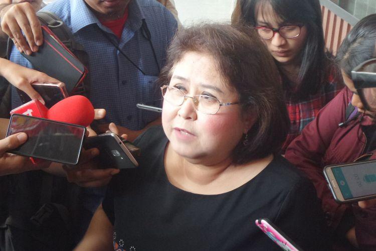 Disebut Kaki Tangan Nazaruddin, Elza Syarief Laporkan Akbar Faizal Ke MKD