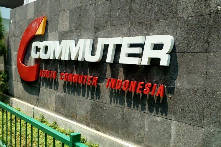 PT Kereta Commuter Indonesia (KCI).