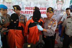 Tio Mengaku Bunuh dan Kubur Neneknya di Kamar karena Sering Dimarahi