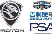 Geely China Akhirnya Akuisisi Proton Malaysia