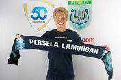 Persela Berharap Kosuke Uchida Tampil Ngotot saat Lawan Bali United