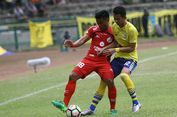 Semen Padang Tak Rela, Irsyad dan Agung Batal Pindah ke Sriwijaya FC