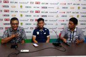 Herkis Ungkap Kunci Persela Mampu Taklukkan Madura United