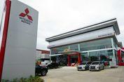Mitsubishi Resmikan Diler Penumpang ke-100 di Lampung