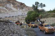 Setelah Kalah di Mosul dan Raqqa, ISIS Menguat di Misrata