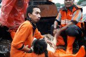 Kata Kasudin, Kali Krukut yang Makan Korban Tewas Dikeruk Tahun 2016