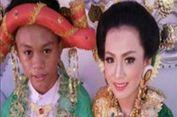 Di Polewali Mandar, Pernikahan di Bawah Umur Heboh di Medsos