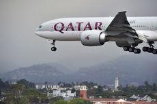 Uni Emirat Arab Buka Koridor Udara Khusus untuk Pesawat Qatar