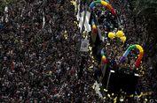 Ide 'Terapi Penyembuhan' Gay Disetujui, Warga Brasil Mengecam