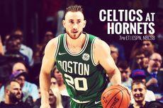 Gordon Hayward Alami Cedera Parah Saat Debut bersama Celtics