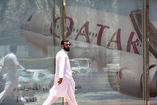 Wisman Asal Qatar Tak Pengaruhi Pariwisata Indonesia