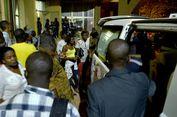 Serangan Teroris di Burkina Faso, Presiden Perancis Pun Bersuara