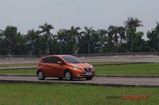 Nissan Mengaku Note e-Power itu Mobil Listrik