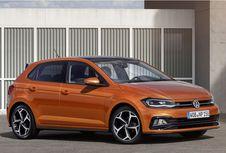 Tampang Makin Sporty VW Polo Terbaru