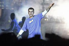 Paparazi yang Ditabrak Sebut Justin Bieber Anak Baik