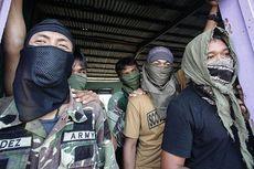 Militan Penggal Kepala Polisi di Malabang, Mindanao