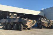 Melbourne Jadi Lokasi Pabrik Peralatan Perang Mutakhir di Australia?