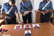 Buron Mafia Narkoba yang Paling Dicari Italia Ditangkap di Uruguay