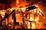 Kebakaran Sulit Dikendalikan, 15 Orang Tewas dan 200 Orang Hilang