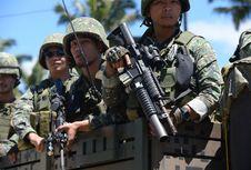 AS Pertimbangkan Bantuan Tambahan untuk Tumpas Teroris di Marawi
