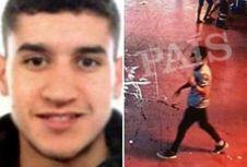 Dipastikan, Polisi Spanyol Tembak Mati Teroris Younes Abouyaaqoub