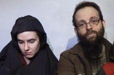 Trump Sambut Pembebasan Sandera Keluarga AS-Kanada dari Taliban