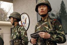 Antara 2010-2012, China