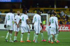 Arab Saudi, Wakil Asia Pertama yang Tampil di Laga Pembuka Piala Dunia