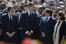 Pemimpin Catalonia Terus Ditekan untuk Batalkan Kemerdekaan