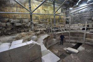 1.700 Tahun 'Hilang', Ruang Teater Era Romawi Ditemukan di Jerusalem