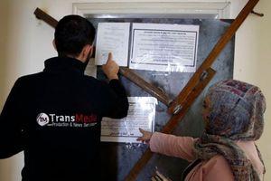 Dituduh Menghasut, 8 Media Palestina Digerebek Otoritas Israel
