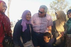 WNI di Wilayah ISIS: Sakit-sakitan, Kami Ingin Kembali ke Indonesia