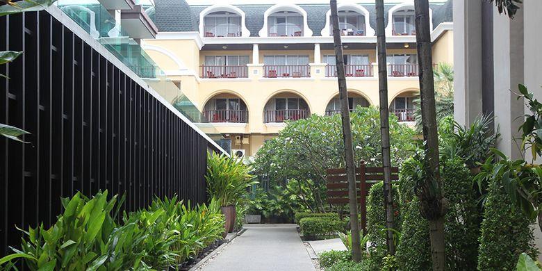 Mengintip 4 Hotel Halal di Phuket video viral info traveling info teknologi info seks info properti info kuliner info kesehatan foto viral berita ekonomi