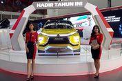 Menunggu Tiga Fakta dari 'MPV Sejuta Umat' Mitsubishi
