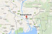 Penggerebekan Teroris di Banglades, 6 Tewas