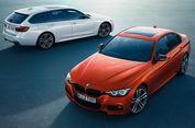 Tiga Model Spesial BMW Seri 3 Terbaru