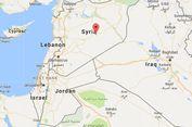 2 Bom Mobil Tewaskan 6 Orang di Dekat Perbatasan Suriah-Yordania