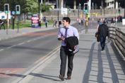 Suara Ledakan Terdengar dari Sebuah Mal di Manchester