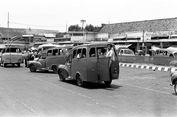 Sejarah Kampung Melayu sebagai Penghubung Jakarta dan Sekitarnya