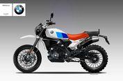 Imajinasi Lain untuk Motor Termurah BMW