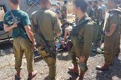 Terkait Pembunuhan Polisi Israel, Klaim ISIS Dibantah Hamas
