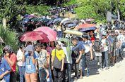 Teroris di Marawi Persiapkan Perang Jangka Panjang