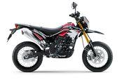 Kawasaki KLX dan D-Tracker Kini Tambah Segar