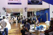 """Booking"" Datsun Rp 2 Juta di Jakarta Fair"